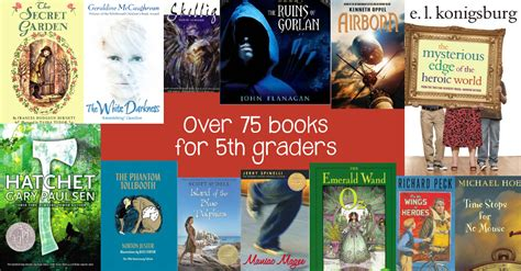 points stories books favorite books for 5th graders greatschools