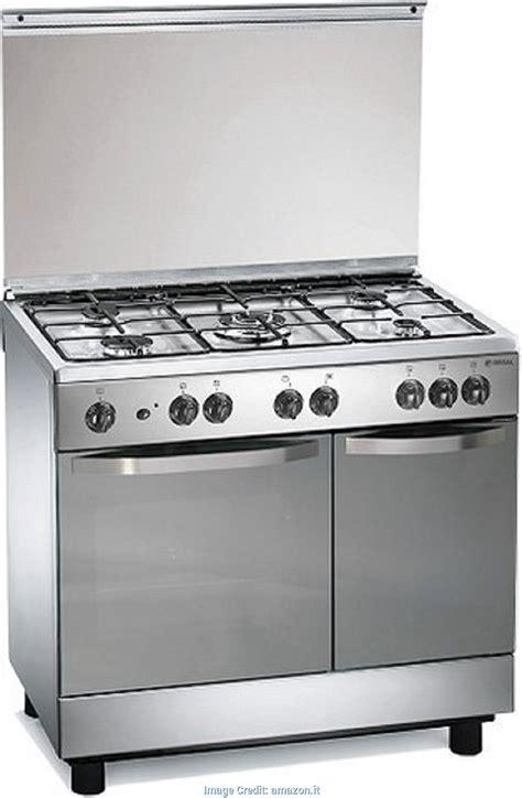 cucina a gas senza forno elegante cucina a gas con portabombola senza forno