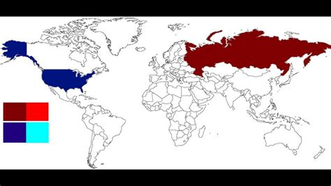 usa russia map map of usa and russia wall hd 2018