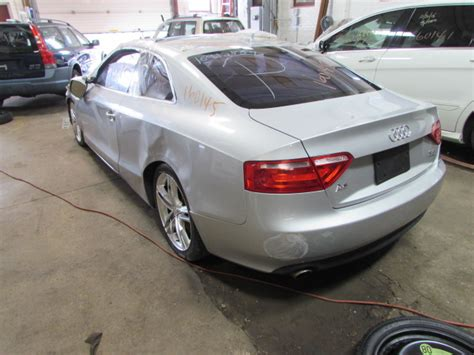 Audi A5 Ersatzteile by Parting Out 2008 Audi A5 Stock 160145 Tom S Foreign