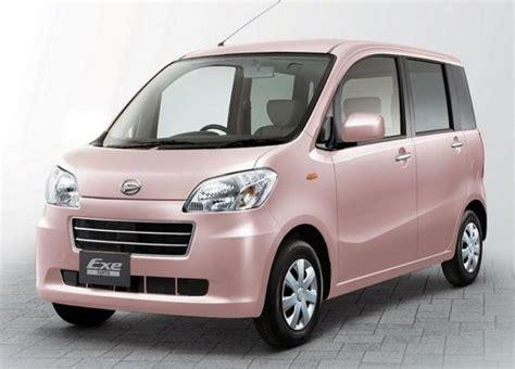 daihatsu tanto exe 660cc 2013 new for sale
