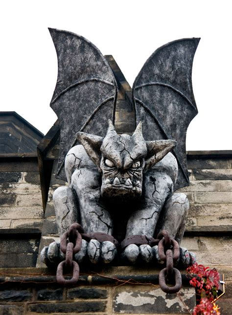 Amazing Best Churches For Young Adults #2: Fantasy-gargoyle.jpg