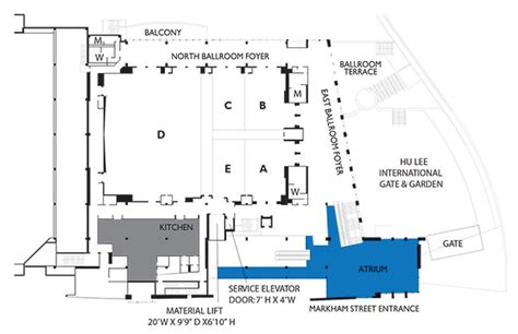 house plans with atrium in center atrium