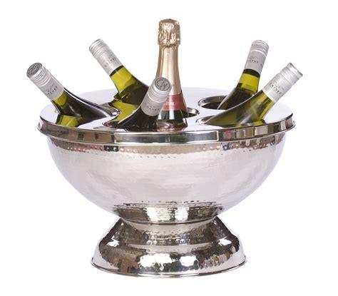 Ebay Home Interiors Eddingtons 6 Bottle Champagne Wine Cooler Bucket Beer Ice
