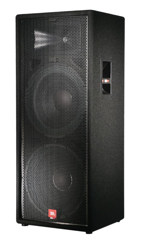Speaker Jbl Pasif speaker pasif jbl jrx125