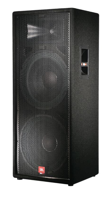 Speaker Pasif Bose speaker pasif jbl jrx125