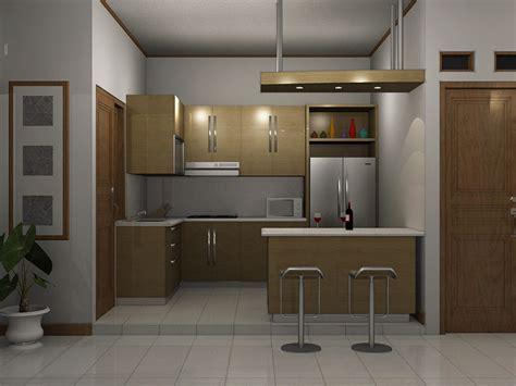 desain dapur  taman belakang rumah desain rumah