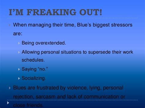 blue meaning blue color psychology