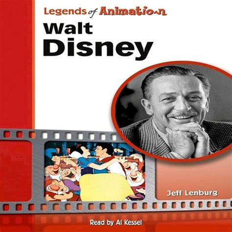 walt biography movie author jeff lenburg s walt disney biography now released