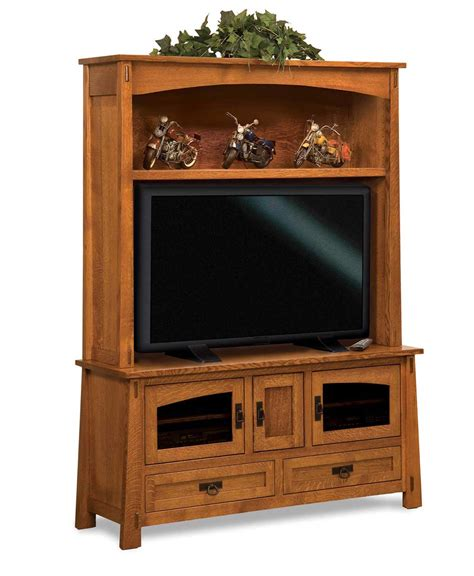 entertainment center modesto media tv entertainment center amish direct furniture