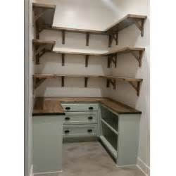 kitchen closet shelving ideas best 25 pantry ideas ideas on pantries