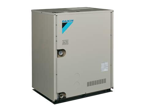 Ac Daikin Di pompa di calore ad acqua acqua rweyq t linea sistemi vrv
