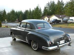 1950 chevy business coupe images