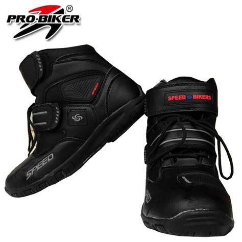 motorcycle boot brands buy 2015 motorcycle boots brand new pro biker speed bikers