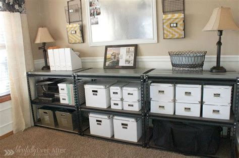 organize home office home office organization my dream office pinterest