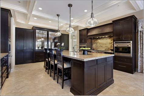 best material for kitchen cabinets the best flooring for dark kitchen cabinets home design