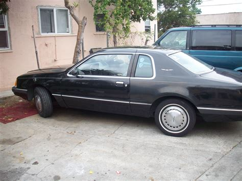 1986 Ford Thunderbird by Big Base S 1986 Ford Thunderbird In Los Angeles Ca