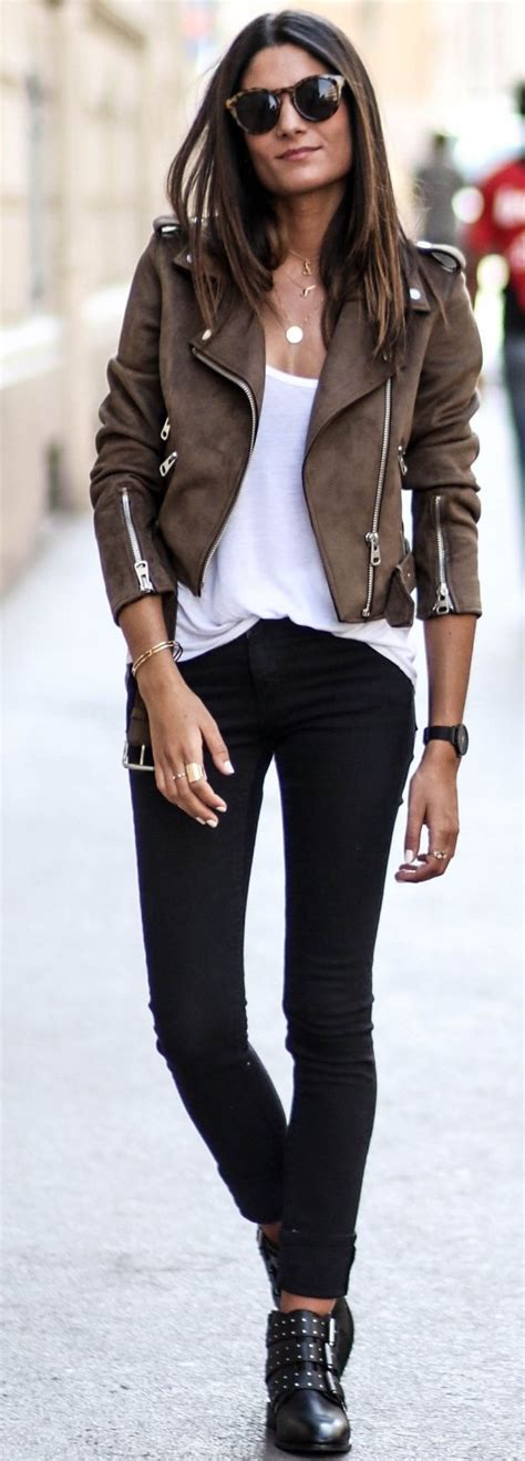 5 Inspired Jackets For Fall by Best 25 Fall Styles Ideas On Fall
