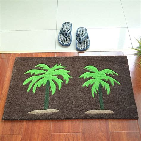 Palm Tree Area Rugs Palm Tree Area Rug Palm Tree Decor Pinterest Tree