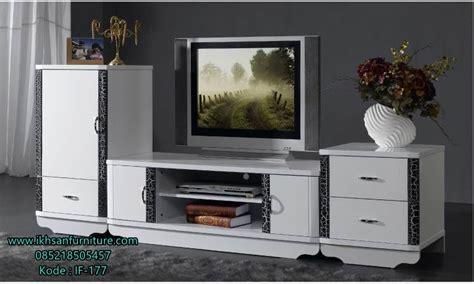 meja tv minimalis desain meja tv minimalis terbaru ikhsan furniture jepara