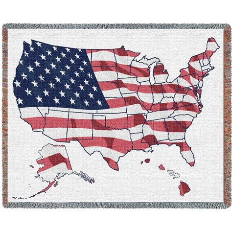 us map tapestry 841 best images about throws made in usa on