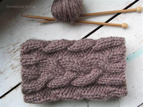knitting pattern homespun yarn homespun cabled boot cuffs allfreeknitting com