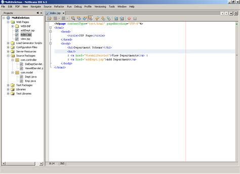 netbeans api tutorial netbeans api index welcome to netbeans personal blog