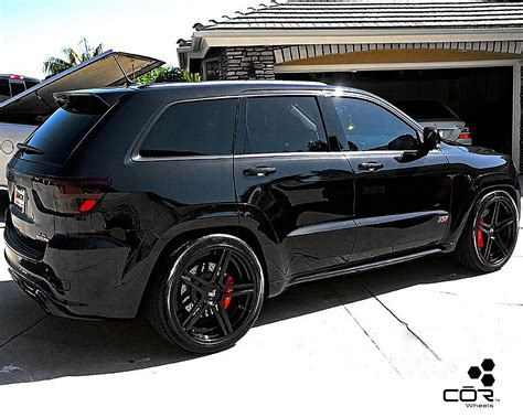 jeep srt rims custom jeep srt8 rims www pixshark com images