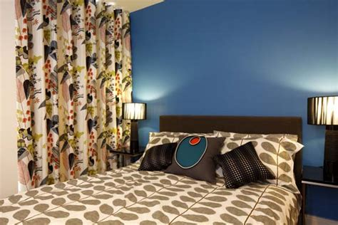Funky Bedroom Designs Funky Modern Blue Bedroom Interior Design Stylehomes Net