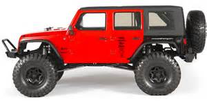 Jeep Kits Axial Racing Scx10 2012 Jeep 174 Wrangler Unlimited