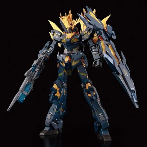 Pg Banshee By Parkz Toys Hobbies and hobby kenbill 1 100 unicorn gundam second unit