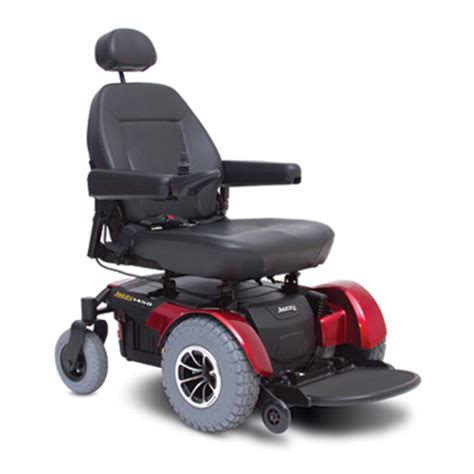Mobility Chairs by Pride Mobility Jazzy 174 1450 Power Chair Jazzy 1450 Ebay