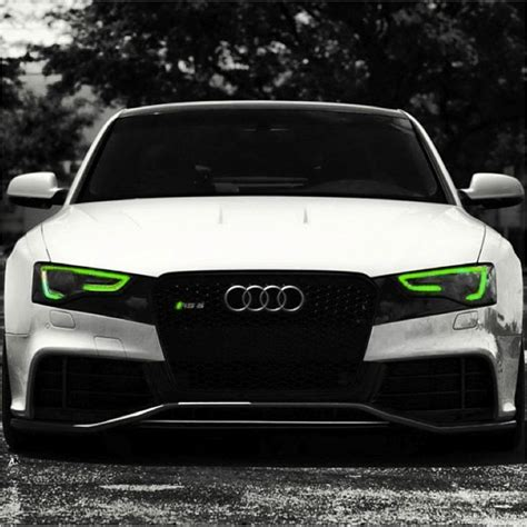 29 best images about audi rs5 on horns sporty