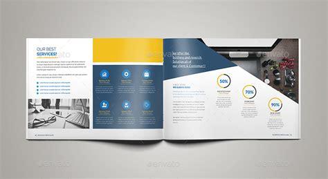 landscape brochure template landscape brochure template csoforum info