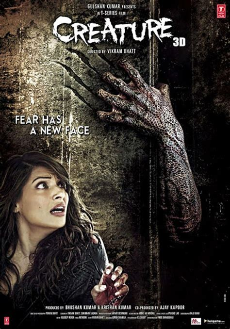 Biography Of Movie Creature 3d | creature 3d 2014 full movie watch online free