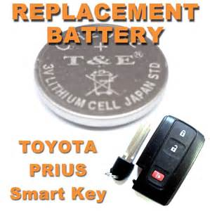How To Change Battery In Toyota Key Prius Key Battery Change Autos Post