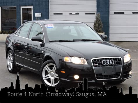2008 audi a4 wheels used 2008 audi a4 se 2 0t at saugus auto mall