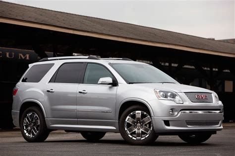 2011 buick enclave recalls chevy airbag recall list of vehicles autos post