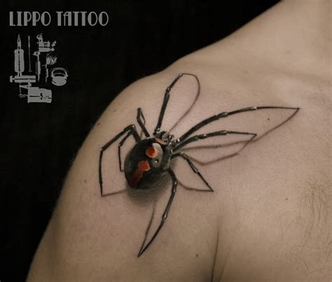 1000 Images About Hyperrealistic And Realistic 3d On 3d Spider