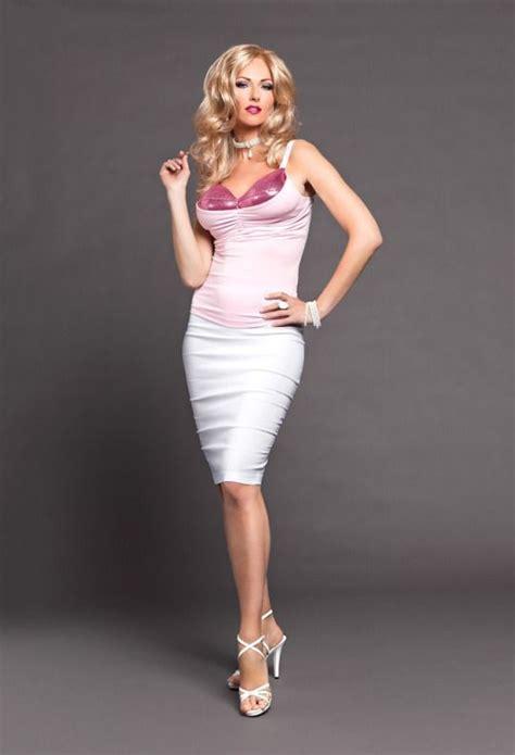 best crossdresser best tgirls of the world tg in gowns posts