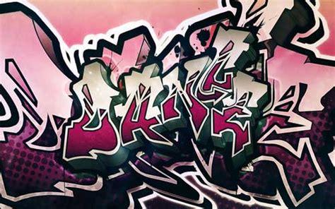 wallpaper grafiti bergerak