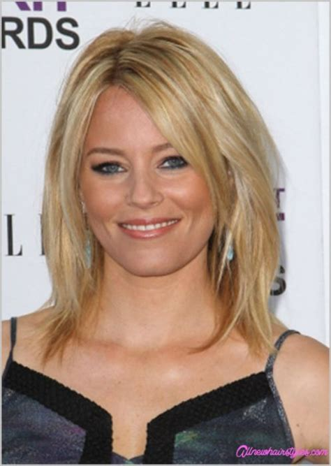 Medium Length Shag Hairstyles by Medium Length Shaggy Bob Haircuts Allnewhairstyles