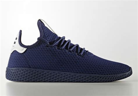 adidas pharrell williams adidas originals previews four new colorways of pharrell