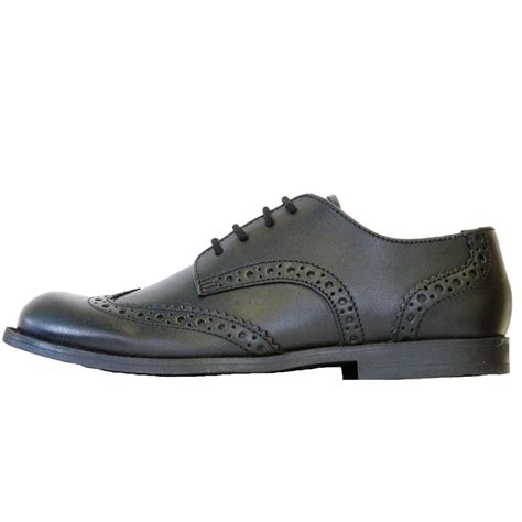 black leather school shoes start rite black leather school shoes burford f