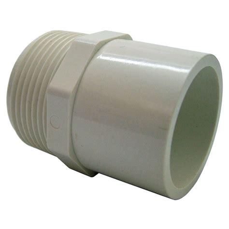 Adaptor 1 2 F X 3 8 M Tekiro Original Alat Bengkel holman 20mm x 3 4 quot pvc press thread iron adaptor