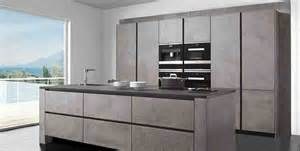 Concrete Cabinets Kitchen Concrete Kitchens With An Appeal Amberth Interior Design And Lifestyle