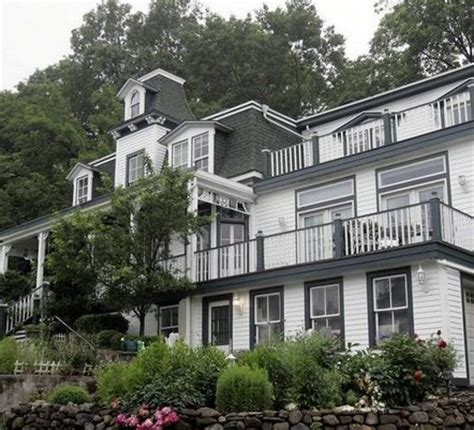 Baldwin House by Stephen Baldwin S House Auctioned Nyack News And Views