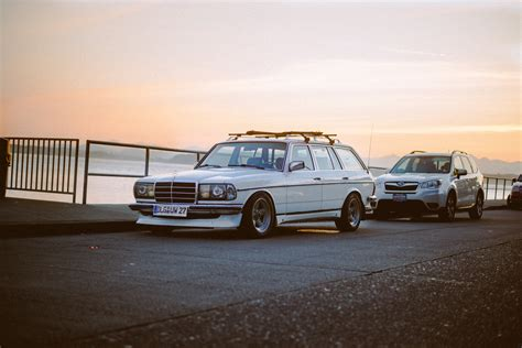 lowered mercedes w123 lowered w123 picture thread not for purists page 8