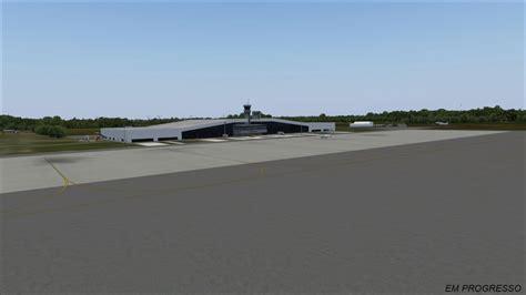 [desenvolvimento] Sbrb Aeroporto Internacional Plácido
