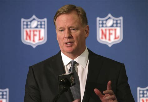 goodell reiterates desire  shorten  game preseason